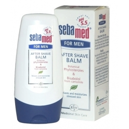 sebamed-after-shave-balm-for-men